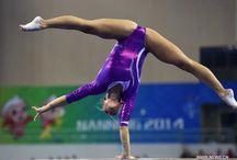 Hungary gymnastics
