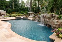 Pool Dreaming