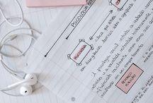 SCHOOL/NOTES