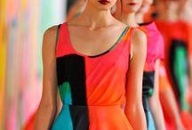 Fashion / by Soledad Pache
