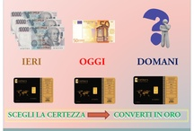 Difference between currency and gold