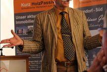 Vorträge Werner Deck