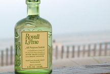 Royall Lyme Bermuda / Royall Lyme fragrance is made from the plumpest freshest, native West Indian limes, Nurtured and washed by pure island rains, in a recipe that traces its origins to a very old Caribbean formula, obtained from Harbor Islanders. The secret formula of rare essences has a total of 78 ingredients. The resulting Royall Lyme is cool, zestful and refreshing, as perfect for the work place as it is for play.