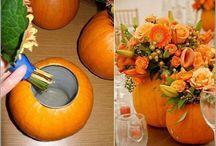 Vázy a květiny