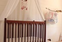 future baby room / by Megan Mortensen