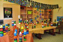 Künstler Schule