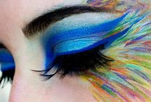 peacock/birds of paradise shoot idea