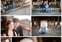 posing: kids & family photo shoot.