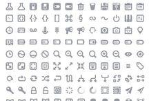 Grafiki ikonowe