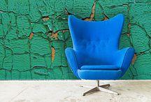 Des images qui embellissent les murs et les plafonds / Les revêtements Alyos®