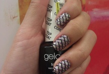 nails / by Madelyn Strickling