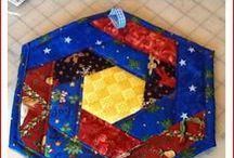 Sewing / (Quilting)