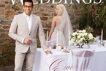Fall 2015 / Dream Weddings Magazine Fall 2015