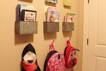 nursery school ideas