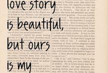 Favorite sayings / by Jennifer Dalton