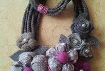 patchwork nyakbavalók