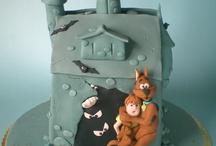 Birthday & Anniversary  / Birthday cakes, Baby Showers, Festival Celebrations / by Caroline Yeoh