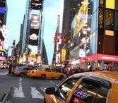 New York, New York, My Love / by Jena Nakamura