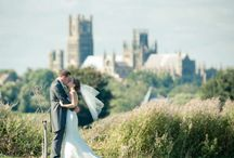 Cambridgeshire Wedding venues