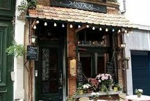 Kominka cafe & small shop