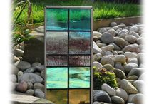 Glass Art / Stained Glass Panels from Radiance Stained Glass