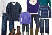 FallPhotoShoot outfits