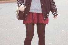 >> Ulzzang Fashion