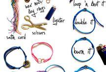 smykker /armbånd