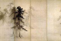 Hasegawa Tohaku (1536-1610)