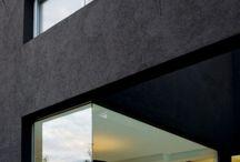 Exterior | Casa / by Fontier Albert