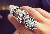 Diamonds Are A Girls Best Friend / by Christina Verone Juliano