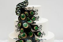 Cakes big and small, I could eat 'me all  / by Tammy Smart
