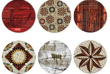 Quiltworx Reclaimed West