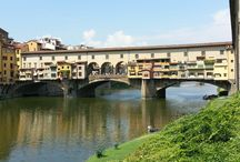 Florence, Italy / All about the city and surrounding areas