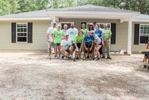 Local Volunteerism / The Sonder Project is changing the world through our global initiatives both far away and in our own back yard. Check out some of our local endeavors along Florida's Emerald Coast.