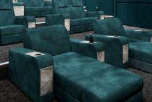 Custom Home Cinema Design