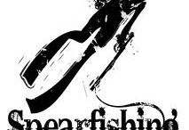 Spearfishing & Freediving / Spearfishing & freediving are my passions. At present I spearfish in the freshwater.