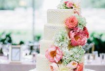 Beautiful Cakes / Beautiful, unique, interesting cakes