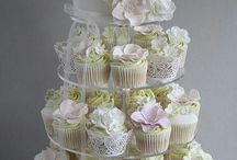 Wedding cakes  / My big ideas for the big day