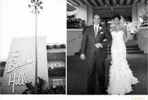 Beverly Hills Hotel Weddings