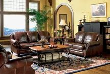 Living Room Furniture Sets / by Yuette Orgill