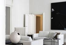 Design, High ceilings