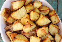 Aardappelschotels