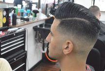 Short cut men