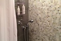 Bathroom ideas / by Amanda Davis