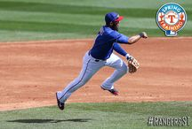 Spring Training 2014 / Rangers 2014 Spring Traning / by Texas Rangers