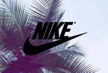 Nike ☇