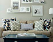 Apartment Ideas / by Kathryn McKennon
