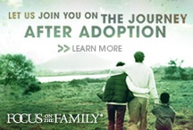 Growing A Family (in all areas)