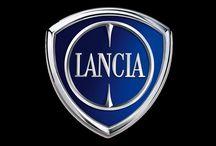 Lancia / car